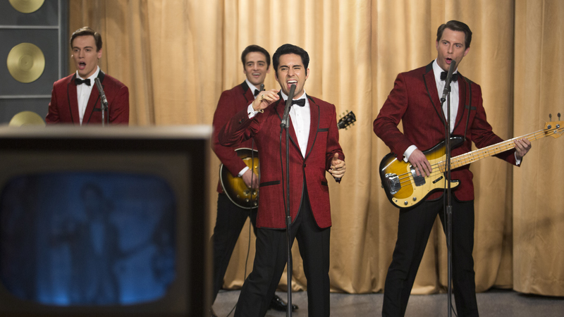 'Jersey Boys'  2 (photo Warner Bros)