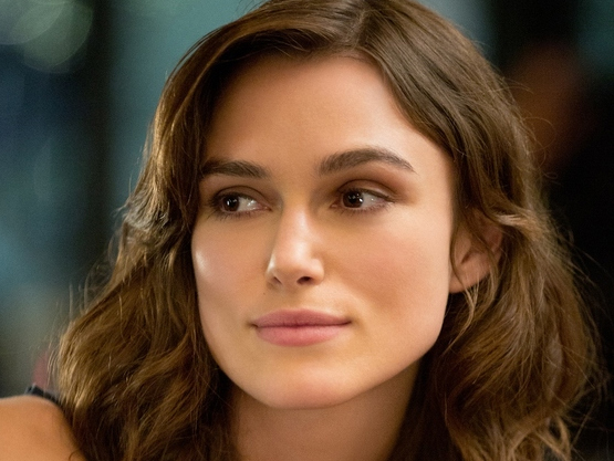 Keira Knightley in 'Jack Ryan Shadow Recruit'