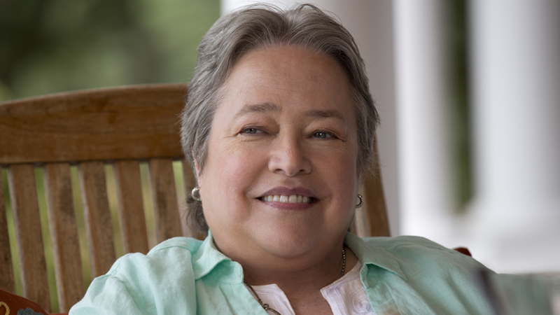 Kathy Bates in 'Tammy' (photo Warner Bros)
