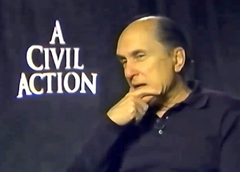 Robert Duval A Civil Action screengrab