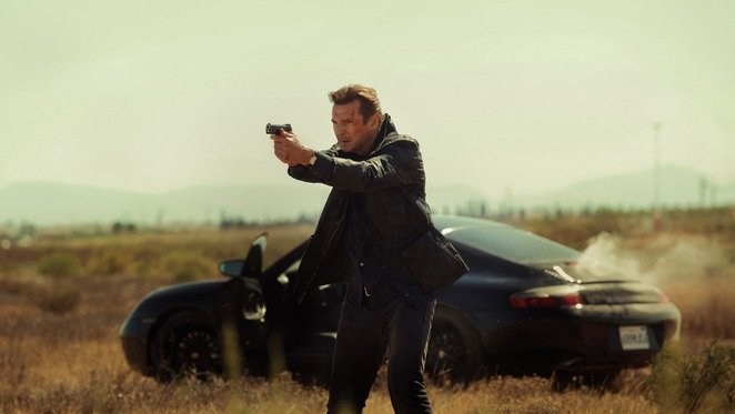 Liam Neeson in 'Taken 3' (photo -- 20th Century Fox)