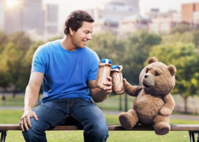 'Ted 2' (photo: Universal Pictures)