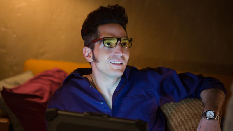 Dastmalchian in 'Ant-Man' (photo: Disney-Marvel)