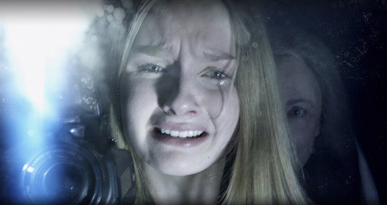 'The Visit' (photo -- Universal Pictures)