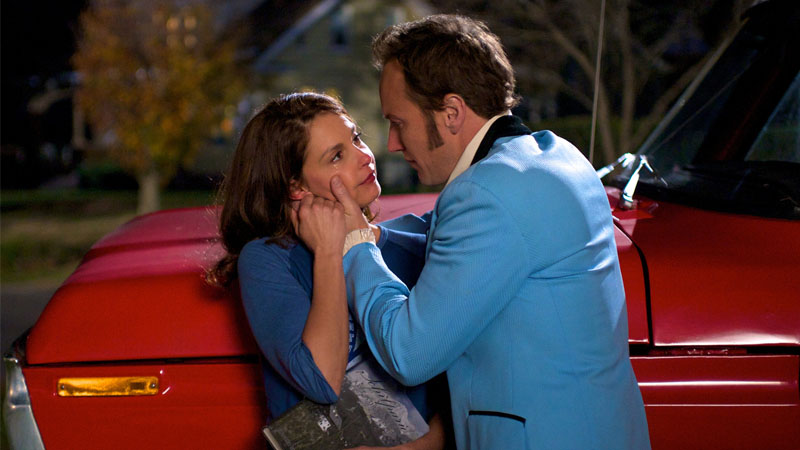 Ashley Judd and Patrick Wilson in 'Big Stone Gap' (photo -- Picturehouse)