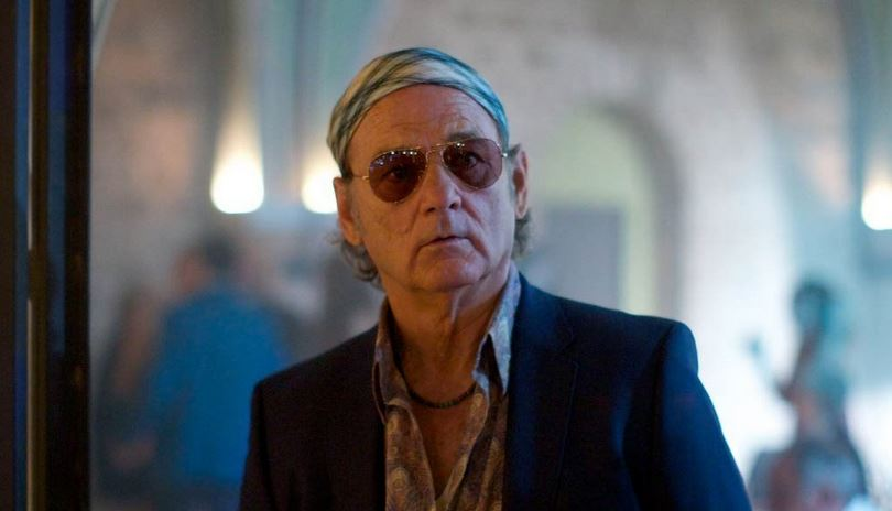 Bill Murray in 'Rock the Kasbah' (photo -- Open Road Films)