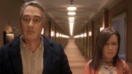 'Anomalisa' (Photo -- Paramount Pictures)