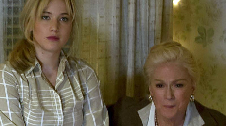 Jennifer Lawrence and Diane Ladd in 'Joy' (Photo: 20th Century Fox)