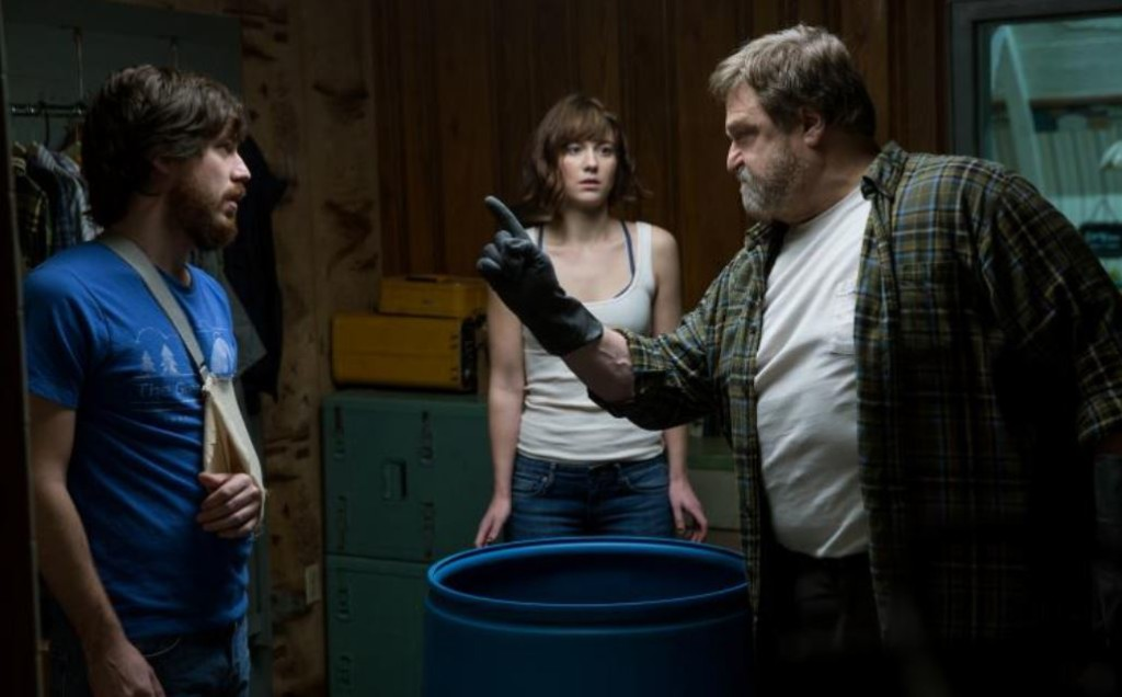 """10 Cloverfield Lane"" (photo: Paramount)"