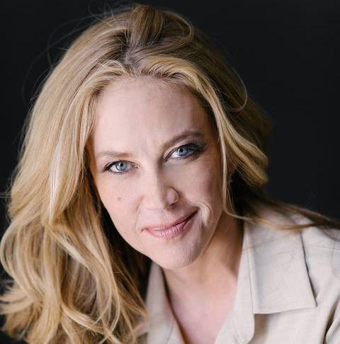 Ally Walker Nude Photos 21