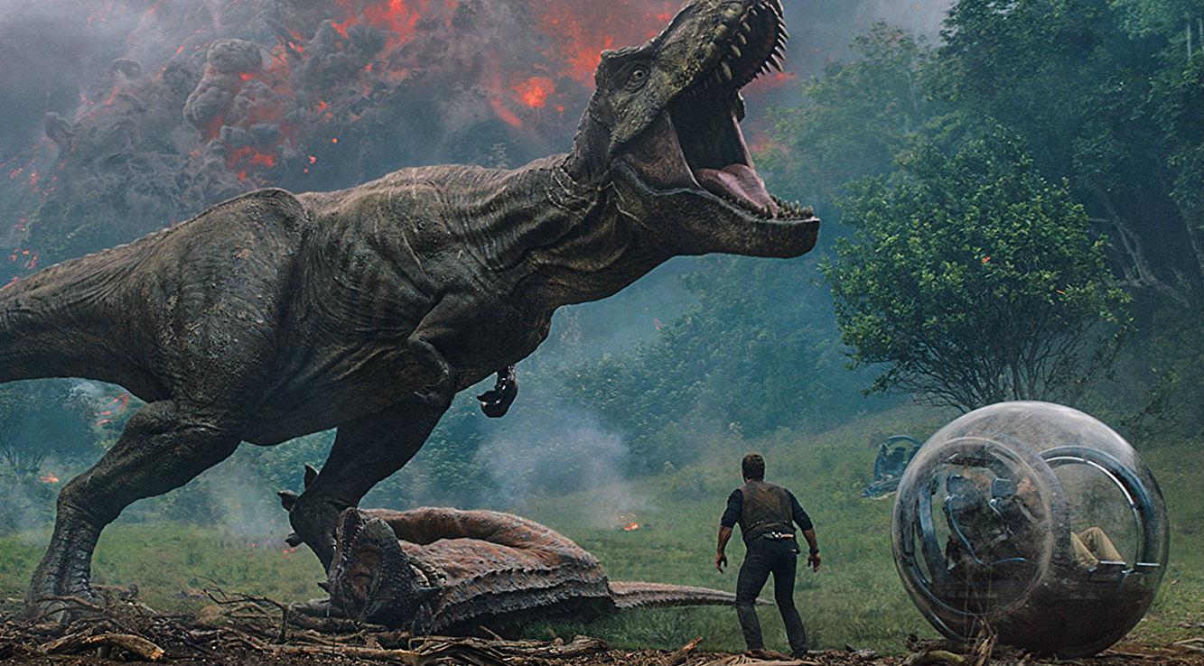 Movie4k Jurassic World